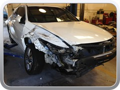 Collision Damage